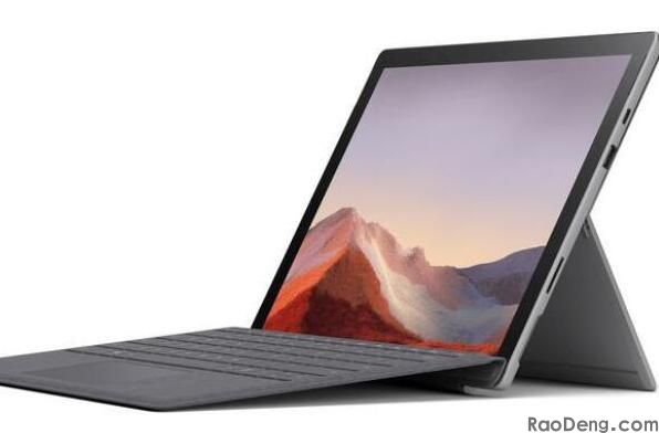 Which Surface Pro 7 and Surfac