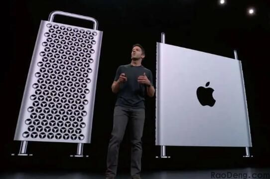 How much is the Mac Pro 2019?
